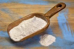 What You Should Know About Grain Free Flour (Plus Recipes!)