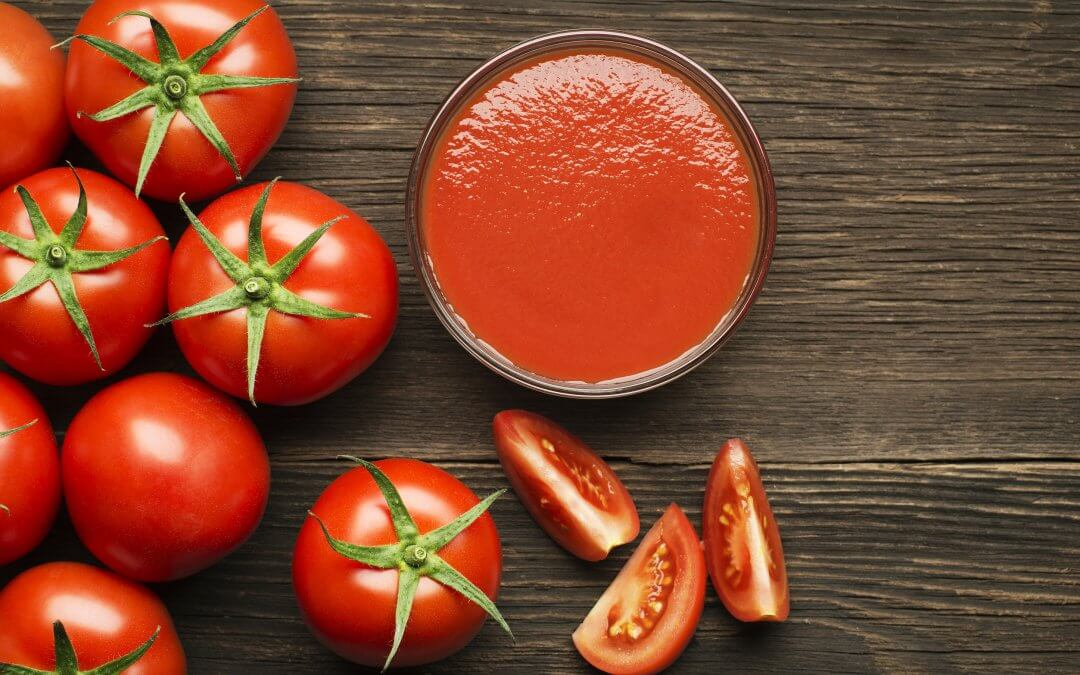 How to Make Tomatoes Safer To Eat