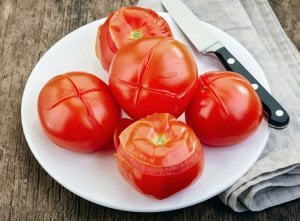 how to deseed tomatoes | Gundry MD