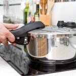 Cooking With Steam: How to Use A Pressure Cooker Safely