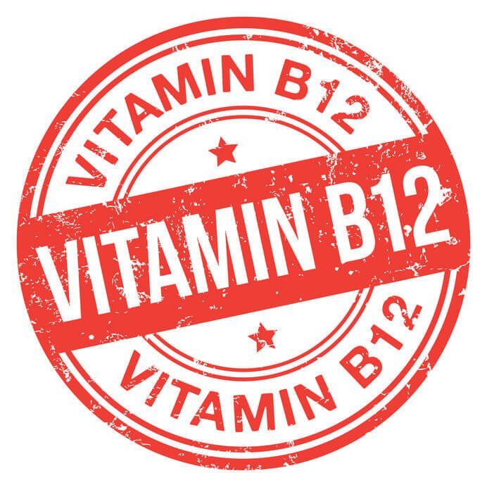 b12 vegetarian   Gundry MD