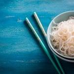 4 Low Carb Recipes For Shirataki Noodles