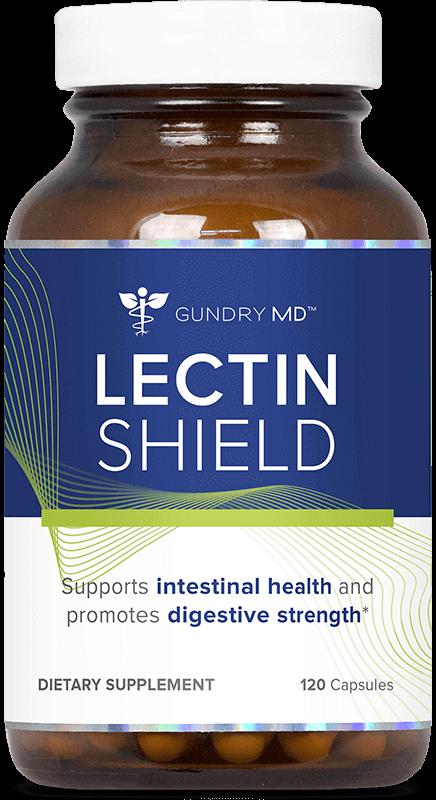 Gundry Md Lectin Shield Intestinal Health Support