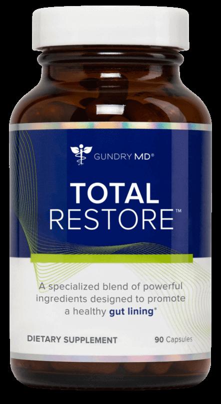 total restore reviews
