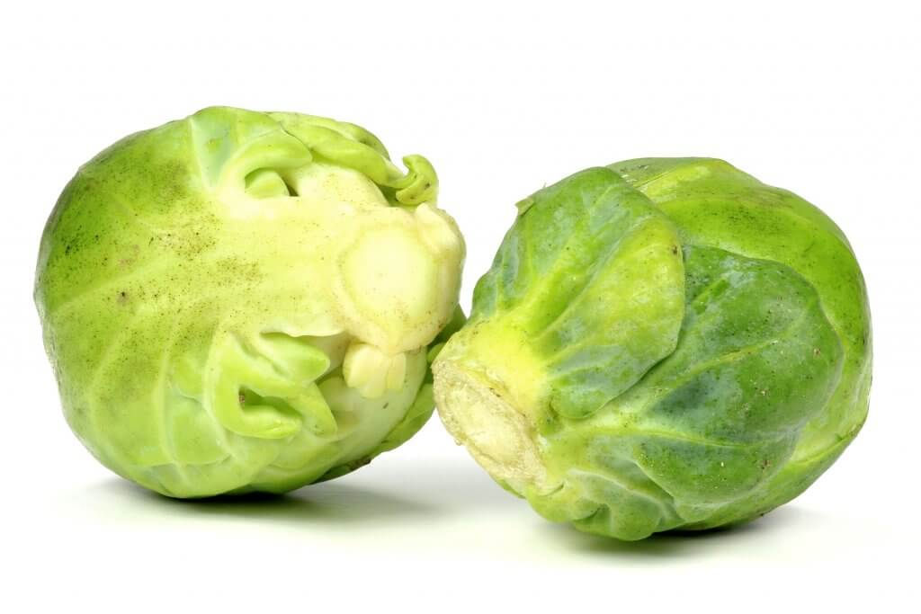 two brussels sprouts | Gundry MD