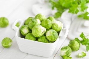 What Goes With Brussels Sprouts And Different Ways To Cook Them