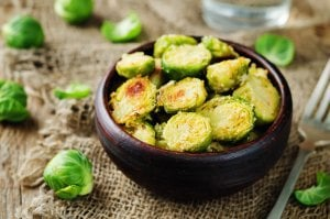 roasted brussels sprout | Gundry MD