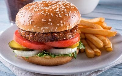 is the impossible burger healthy | Gundry MD