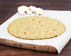 cauliflower pizza crust | Gundry MD