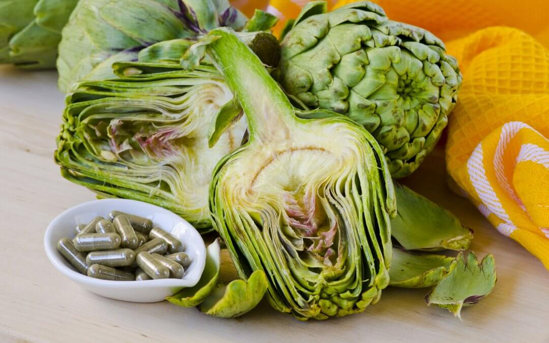 Artichoke Extract Benefits For Health And Wellness