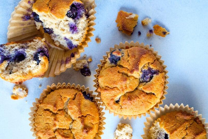 miso muffins | Gundry MD