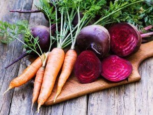 carrots and beets | Gundry MD