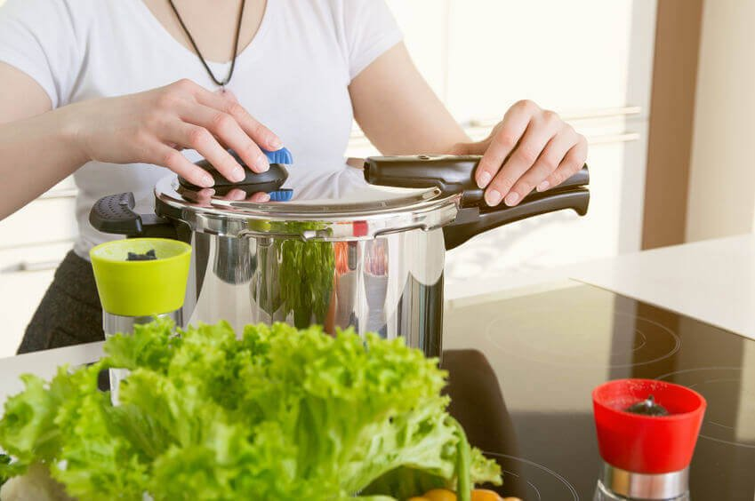 Is Pressure Cooking Healthy Or Does It Remove Important Vitamins And Nutrients?