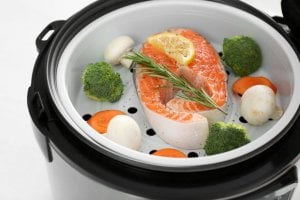salmon pressure cooking | Gundry MD