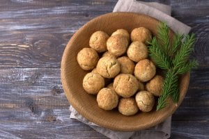 Snickerdoodle And Other Lectin-Free Holiday Recipe Ideas