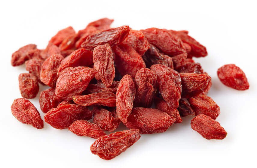 Goji Berries Side Effects And Why You Should Avoid Them