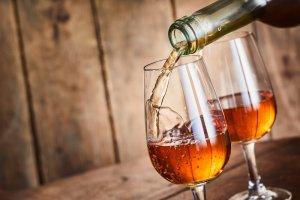 sherry wine   Gundry MD