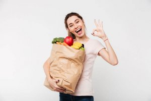 Can The Food You Eat Actually Make You Happy?