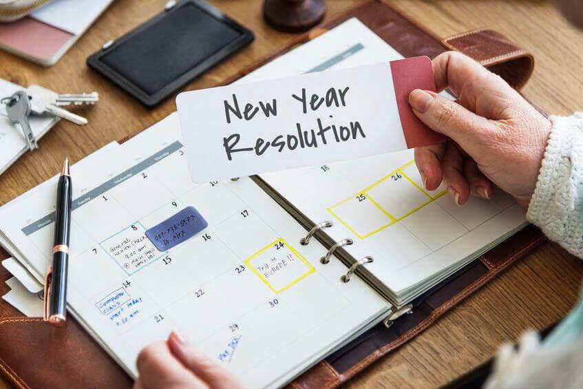 new year resolution | Gundry MD