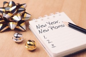 How To Keep New Year's Resolutions In 2020: Tips And Tricks