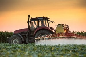 pesticides on crops | Gundry MD