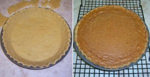 homemade sweet potato pie | Gundry MD