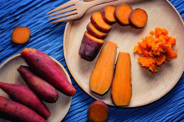 sweet potatoes | Gundry MD