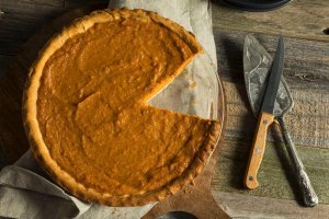 Winter Sweet Potato Pie Recipe for Any Occasion