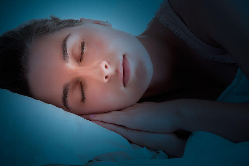 "The Importance Of Deep Sleep (And How It ""Washes"" Your Brain)"
