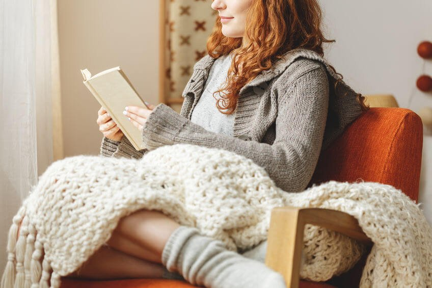 woman reading book | Gundry MD