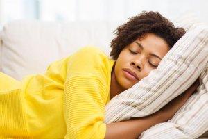 woman sleeping | Gundry MD