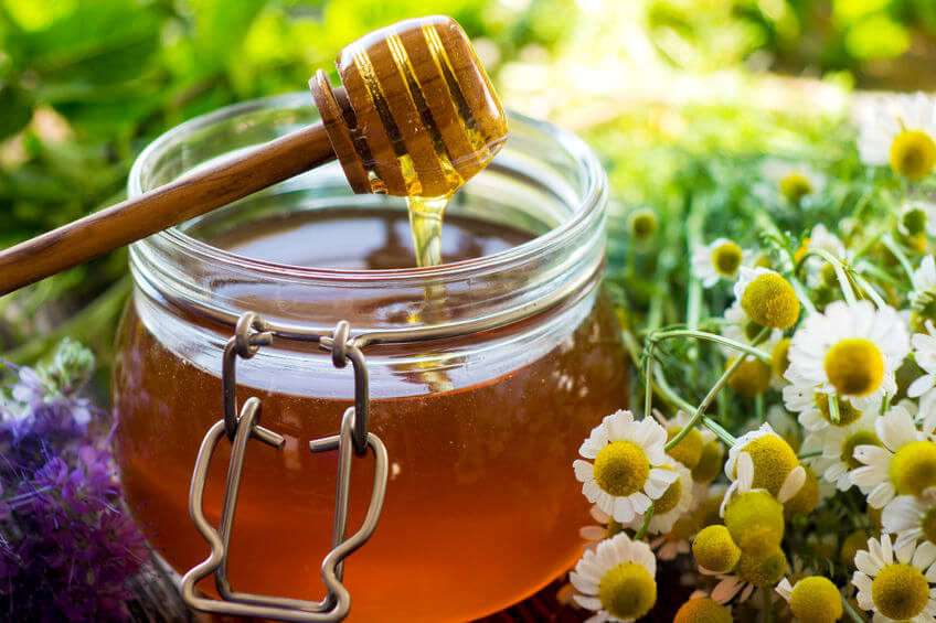 Is Honey A Good Substitute For Sugar?