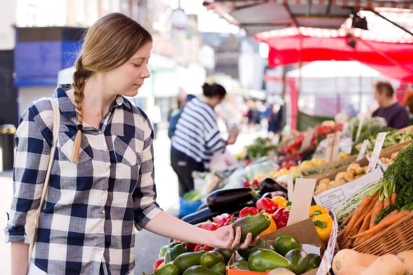 farmers market | Gundry MD