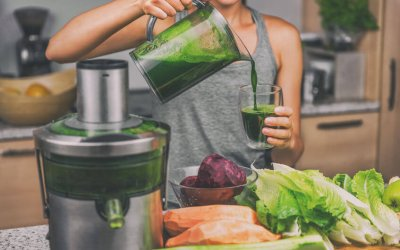 The Truth About Juicing