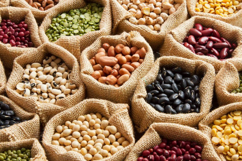 Lectin Sensitivity: Signs Of A Digestive Response To Dietary Lectins