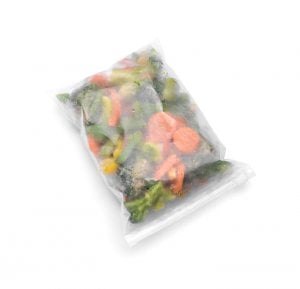 bag of frozen veggies | Gundry MD