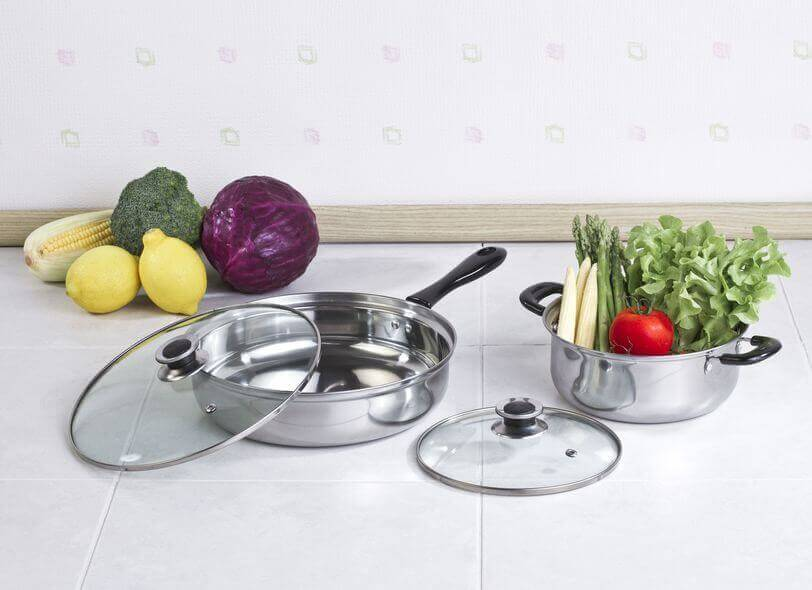 set of cookware | Gundry MD