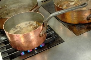 copper cookware | Gundry MD