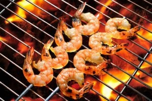 grilling shrimp | Gundry MD