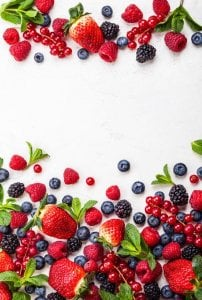 berries | Gundry MD
