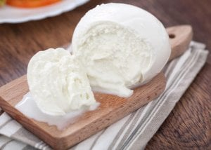 buffalo mozzarella | Gundry MD