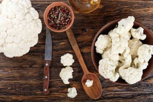cauliflower | Gundry MD
