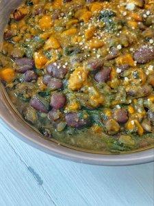 pinto bean sweet potato soup recipe | Gundry MD