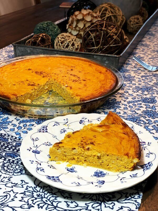 sweet potato pie | Gundry MD