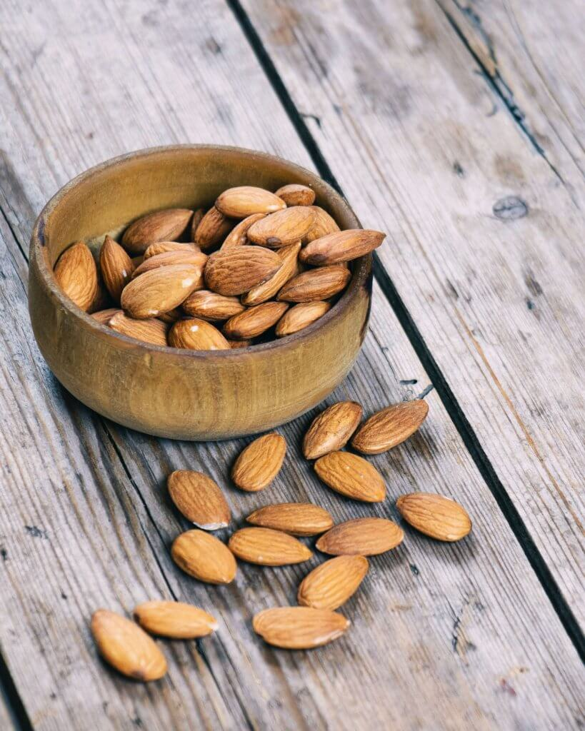 almonds | Gundry MD