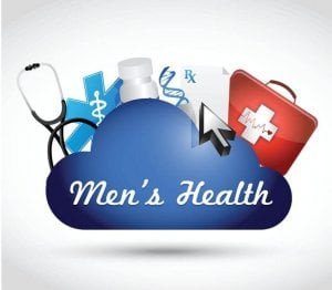 mens health tips graphic | Gundry MD