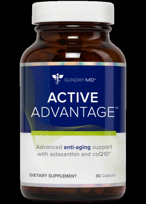 active advantage coupon