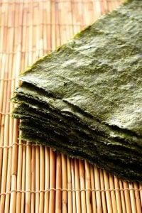 dried nori | Gundry MD