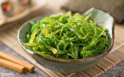 Interesting Facts About Seaweed: From The World's Oceans To Your Table