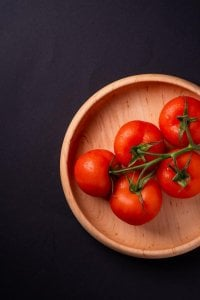 tomatoes lectins | Gundry MD